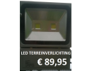 LED Terreinverlichting